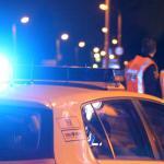 Agenten onderweg naar steekpartij gecrasht met politieauto
