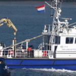 In Merwede gevonden lichaam blijkt van 27-jarige vermiste matroos