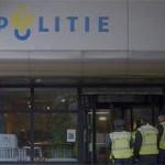 Foto van politiebureau | Archief EHF