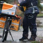 Wettelijk minimumloon voor postbezorgers door Eerste Kamer