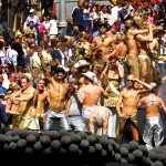 foto van gay pride | fbf archief
