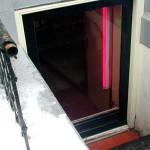 Foto van prostitutie raam red light | Archief EHF