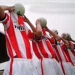 Foto van PSV voetbal | Archief FBF