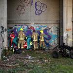 Jongen (17) zwaargewond bij ongeval met quad