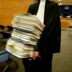 foto van rechtbank | fbf archief