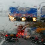 VID verwacht deze week meer verkeersdrukte door slechte weer