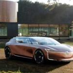 Renault conceptmodel