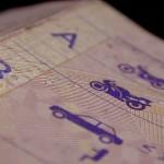 Foto van rijbewijs auto motor | Archief EHF