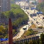 VID: 'Ringweg A10 is gevaarlijkste snelweg van Nederland'