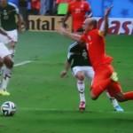 foto van Oranje Robben | FIFA