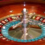 Foto van roulette casino | Archief EHF