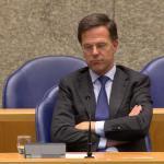Rutte mag Tweede Kamer uitleg geven over afschaffen dividendbelasting