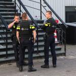 Man aangehouden na schietpartij Rotterdam