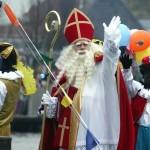 Zwarte Piet kan zo zwart als roet blijven