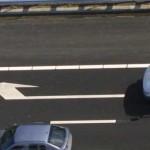 Foto van snelweg spitsstrook | Archief EHF