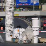 Maandag A10 West  afgesloten voor groot onderhoud