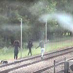 ProRail start offensief tegen toenemend aantal spoorlopers