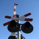 Vier gewonden bij aanrijding tussen trein en vrachtwagen