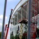 stadion-constructie