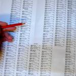 'Vrouwen Partij' (VP) en 'Niet Stemmers' mogen op stembiljet