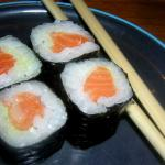 Bezorg-sushi: 31% bevat teveel bacteriën