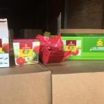 FIOD neemt 19.000 kg waterpijptabak in beslag
