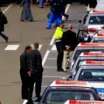 SchipholTaxi moet chauffeurs weer toelaten op standplaats Schiphol