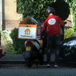 Horecaondernemers zijn tussenhandel van Thuisbezorgd.nl zat