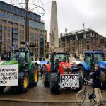 tractoren-dam-protest