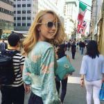 Loiza Lamers getroffen door herseninfarct