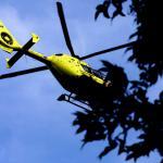 Fietser (84) overleden na ongeluk
