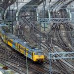 Vrijdag minder treinen door staking machinisten en conducteurs