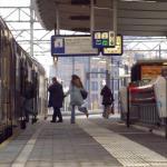 NS stoot vastgoed af en investeert 2,5 miljard in treinen