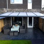 De waardestijging van je huis met een aangebouwde veranda
