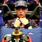 Max Verstappen wint grote prijs van Spanje