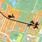 Politie dregt naar sporen schietincident Rotterdam