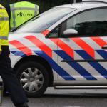 VOA, politieauto, onderzoek,