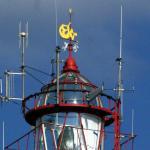 vuurtoren-antenne