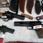 foto van verkoop wapens | fbf