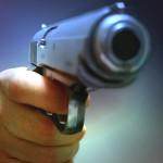 Foto van vuurwapen | Sxc