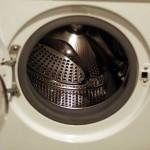 Foto van wasmachine | Archief EHF