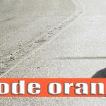 Code oranje vanwege gladheid