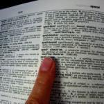 Foto van woordenboek | Sxc