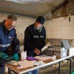 Politie stuit op 300.000 XTC-pillen in Amsterdamse woning
