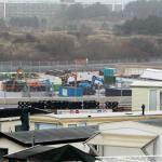 Laatste loodjes voor circuit van Zandvoort