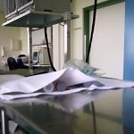 Foto van ziekenhuis medisch specialist | Archief EHF
