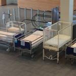 ziekenhuisbedden-lumc