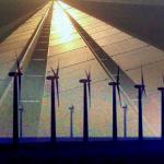 zonnepanelen-windturbines-energie-CO2-klimaat