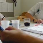 Foto van zusters verpleegkundigen ziekenhuis | Archief EHF