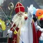 PVV komt met een Zwarte Pieten-wet